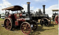 Brixham Steam Rally