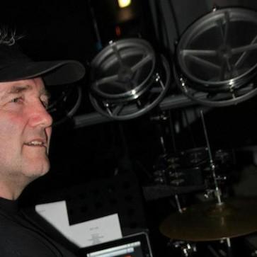 jon drums
