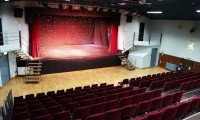 Tiverton New Hall