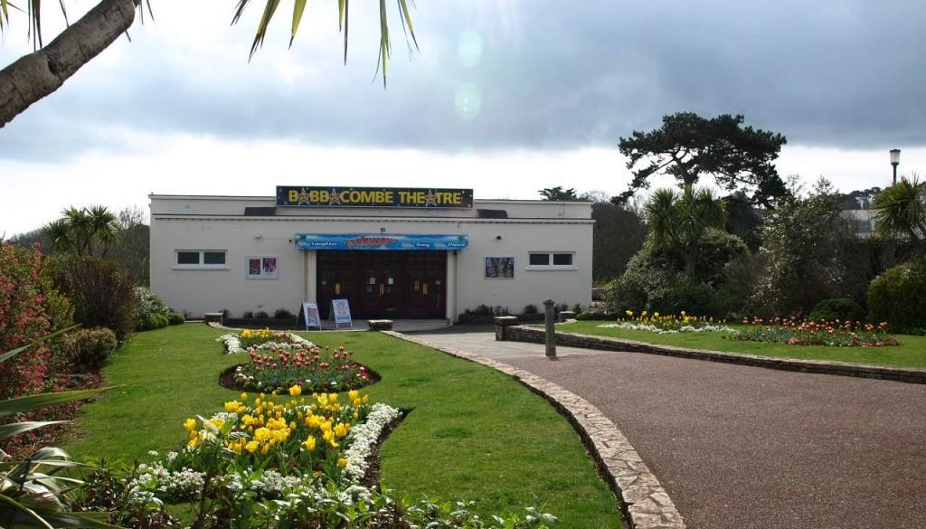 Babbacombe Theatre, Torquay