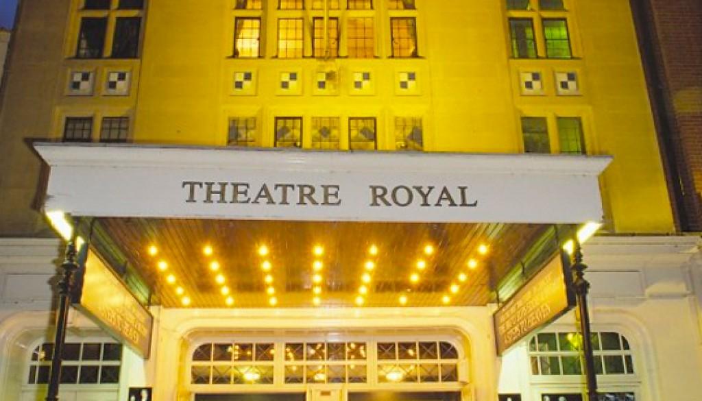 Theatre Royal, Windsor