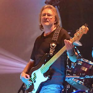 The Darkside of Pink Floyd Steve Mr D#