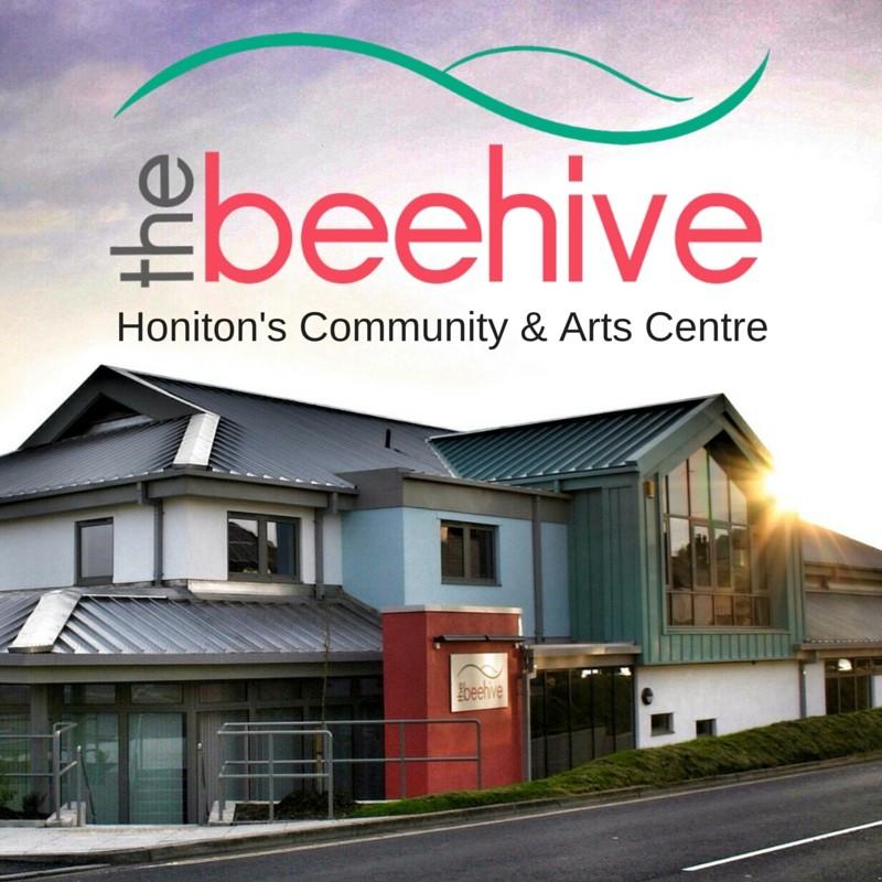 BeehiveHoniton