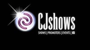 CJshows Logo
